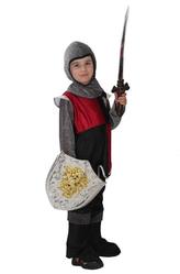 Богатыри - Детский костюм Защитника короля