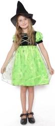 Ведьмы и Колдуньи - Детский костюм Зеленой Феи