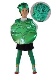 Фрукты и ягоды - Детский костюм Зеленой Капусты