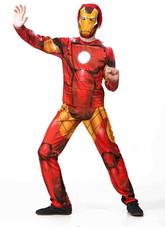Железный человек - Детский костюм Железного человека из Мстителей