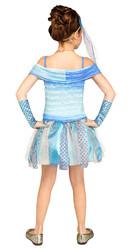 Русалочки - Детский костюм Жемчужной Русалки