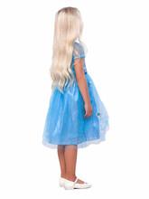Снежинки - Детский костюм Зимней Королевы