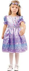 Времена года - Детский костюм Зимы
