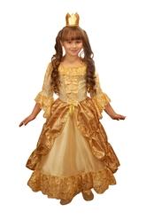 Золушки - Детский костюм Золушки из