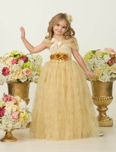 Золушки - Детский костюм Золушки Сделай сам