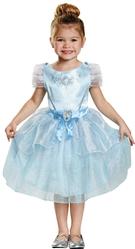 Золушки - Детский костюм Золушки