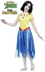 Белоснежки и Алисы - Детский костюм Зомби Белоснежки