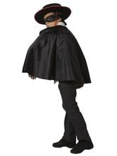 Зорро - Детский костюм Зорро