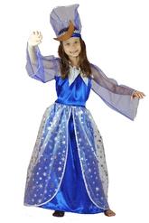 Времена года - Детский костюм Звездной ночи