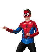 Человек-паук - Детский набор Человека-паука