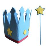 Цари - Детский набор короля