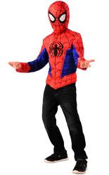 Человек-паук - Детский набор отважного Спайдермена