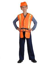 Детский набор строителя