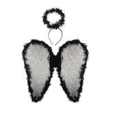 Ангелы и Феи - Детский набор Темный ангел