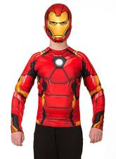 Железный человек - Детский набор Железного человека