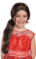 Принцессы - Детский парик Елены из Авалора