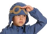 Профессии - Детский шлем летчика