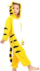 Кигуруми - Детский Тигренок