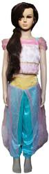 Арабские и восточные - Детский восточный костюм принцессы