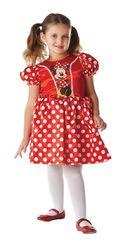 Костюмы для девочек - Детское платье Минни-Маус