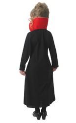 Страшные - Детское платье вампирши