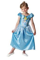 Мультфильмы - Детское платье Золушки