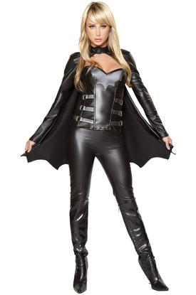 Девушка Бэтмена