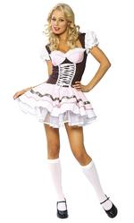 Немецкие костюмы - Костюм Девушка Октоберфест