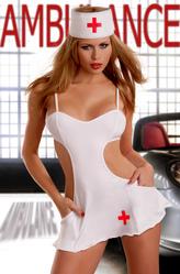 Костюмы для стриптиза - Дежурная медсестра