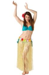 Подъюбники и юбки - Длинная юбка Гавайи
