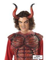 Демоны - Длинные рога зубы дьявола