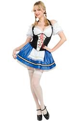 Немецкие костюмы - Костюм Добрая официантка