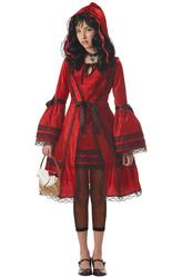 Красная шапочка - Костюм Доверчивая Красная шапочка