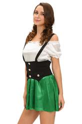Немецкие костюмы - Костюм Душевная официантка