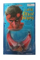 Чертики и Демоны - Дьявольские рога