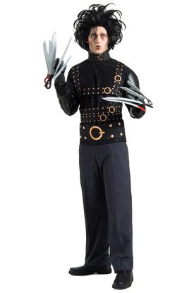 Эдвард Руки-ножницы