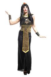 Перчатки и боа - Египетская клеопатра
