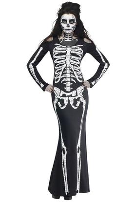 Элегантный скелет