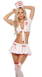 День медработника - Эротический игровой карнавальный костюм