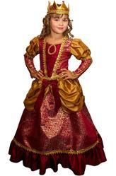 Королевы - Костюм Фееричная королева