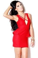 Клубные платья - Фееричная Натали