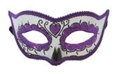 Мертвецы - Фиолетовая маска День Мертвых