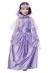 Принцессы - Костюм Фиолетовая принцесса