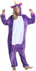 Единороги - Фиолетовый Единорог