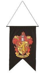 Гарри Поттер - Флаг Гриффиндора