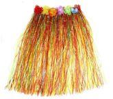 Женские костюмы - Гавайская юбка с цветами
