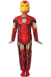 Комиксы - Героичный Железный человек