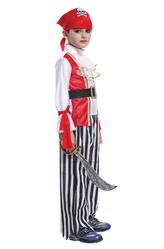 Костюмы для мальчиков - Главарь маленьких пиратов