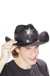 Мужские костюмы - Головной убор шерифа