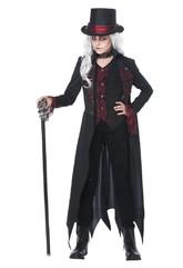 Вампиры и Дракулы - Готическая вампирша